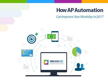 eBook: How AP Automation Can Improve Your Workday in 2017